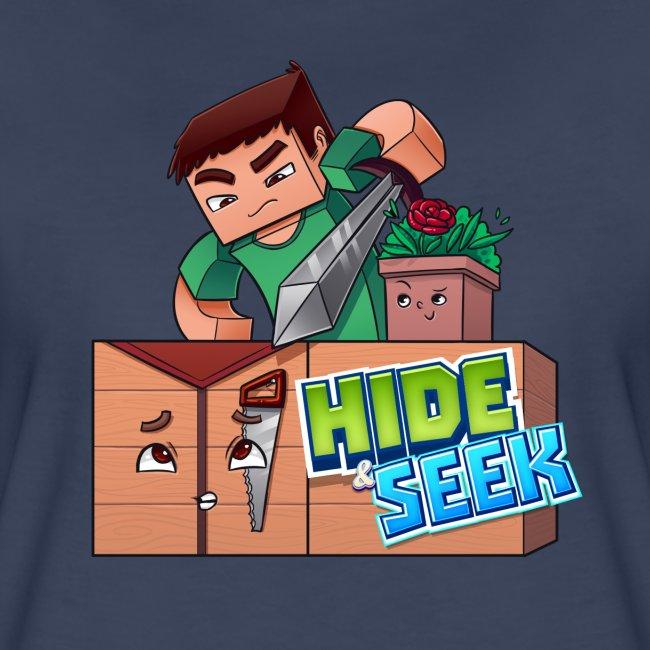 Women's Hide and Seek Tee