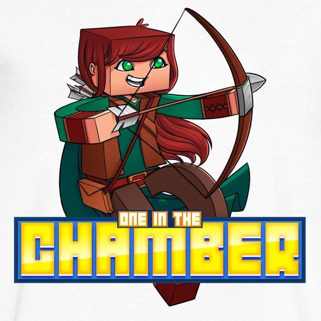 Men's One in the Chamber V-Neck