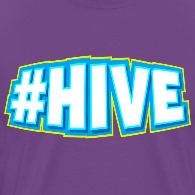 Men's #Hive Tee