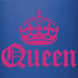 Queen Mugs & Drinkware - Full Color Mug