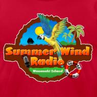 Design ~ Summer Wind Radio T