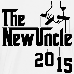 The New Uncle T-Shirts - Men's Premium T-Shirt