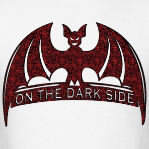 dark side T-Shirts - Men's T-Shirt