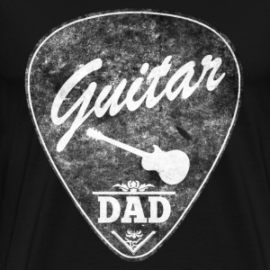 Guitar Dad T-Shirts - Men's Premium T-Shirt