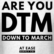 Design ~ DTM