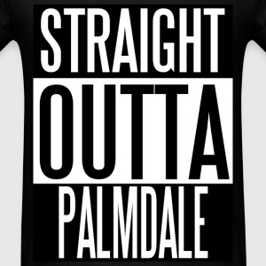Straight Outta Palmdale.jpg T-Shirts - Men's T-Shirt