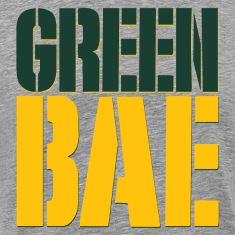 GREEN BAE T-Shirts