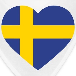 SWEDISH HEART Caps - Bandana