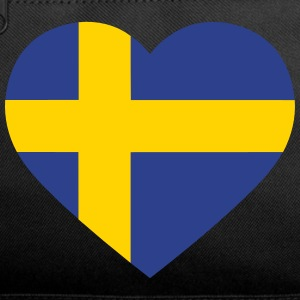 SWEDISH HEART Bags & backpacks - Duffel Bag