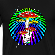 Design ~ Haight Ashbury Psychedelic