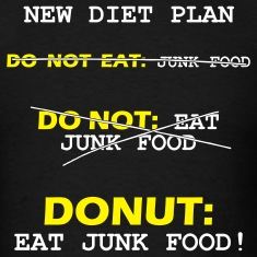 New Diet Plan