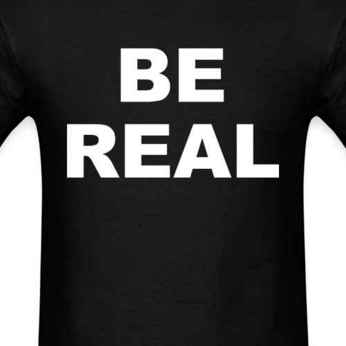 Mike Tyson – Be Real