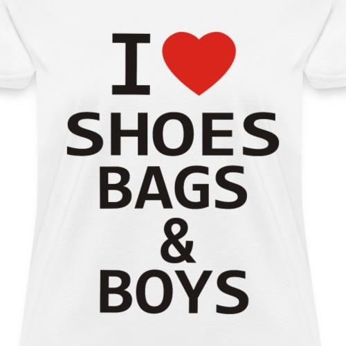 Paris Hilton – I Love Shoes, Bags & Boys