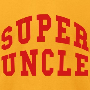 Uncle T-Shirts - Men's T-Shirt by American Apparel