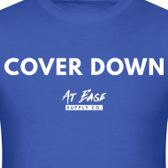 Design ~ Cover Down