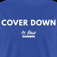 Design ~ Cover Down