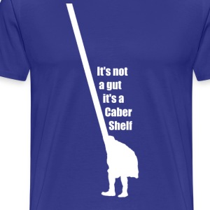 Caber Shelf - Men's Premium T-Shirt