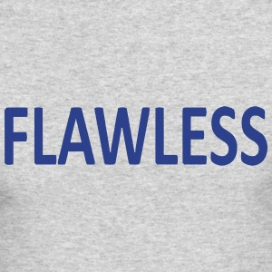 FLAWLESS VICTORY Long Sleeve Shirts - Men's Long Sleeve T-Shirt by Next Level