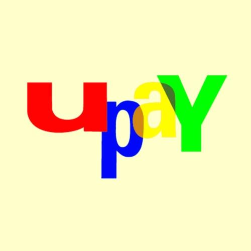 uPay Parody eBay Logo