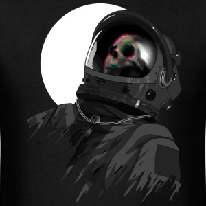 Dead space astronaut t shirt - Men's T-Shirt