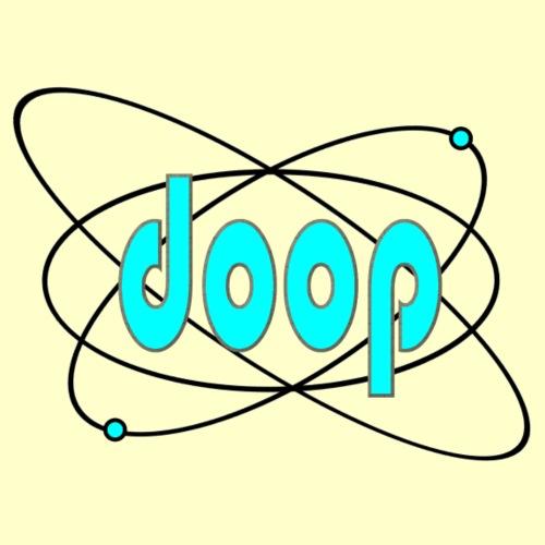Doop Futurama Logo