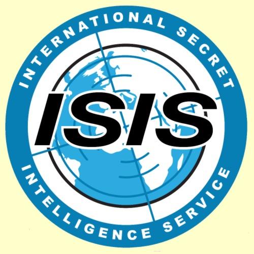 ISIS Archer Logo Parody