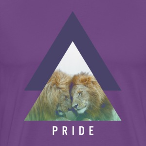 Have Pride - Men's Premium T-Shirt
