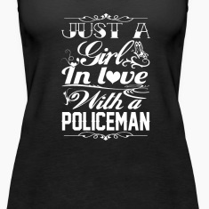In love with a Policeman