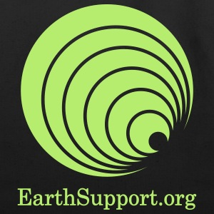 Earth Support Bags & backpacks - Eco-Friendly Cotton Tote