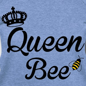 Queen Long Sleeve Shirts - Women's Wideneck Sweatshirt
