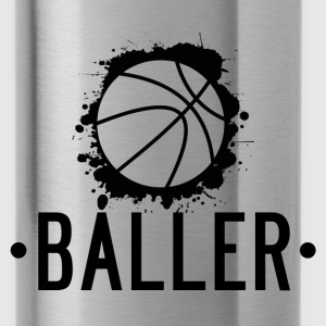 Baller - Water Bottle