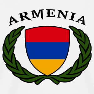 armenia T-Shirts - Men's Premium T-Shirt