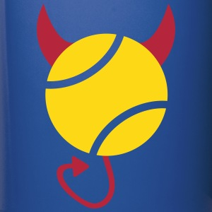 Tennis Devil Mugs & Drinkware - Full Color Mug