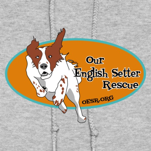 OESR leaping setter