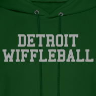 Design ~ Detroit Wiffleball
