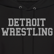 Design ~ Detroit Wrestling