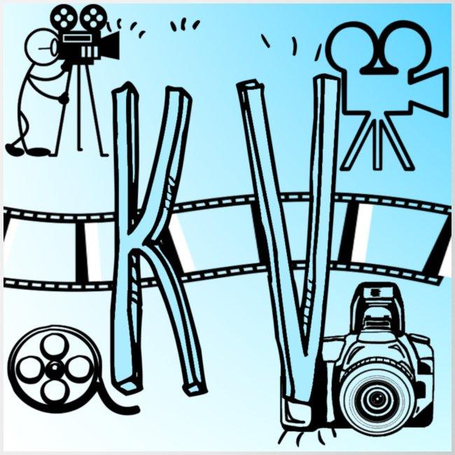 KevinsVids Logo Mug