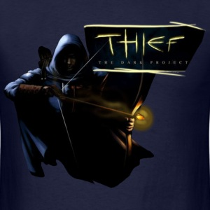Thief: The Dark Project - Men's T-Shirt