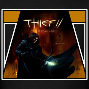 Thief 2: The Metal Age - Men's T-Shirt