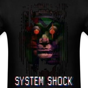 System Shock - Men's T-Shirt