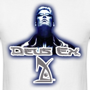 Deus Ex - Men's T-Shirt