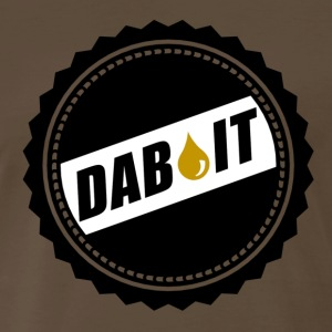 DAB IT SHIRT 1 - Men's Premium T-Shirt