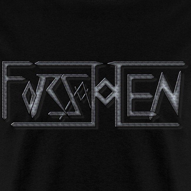 Forsakken Metal Logo