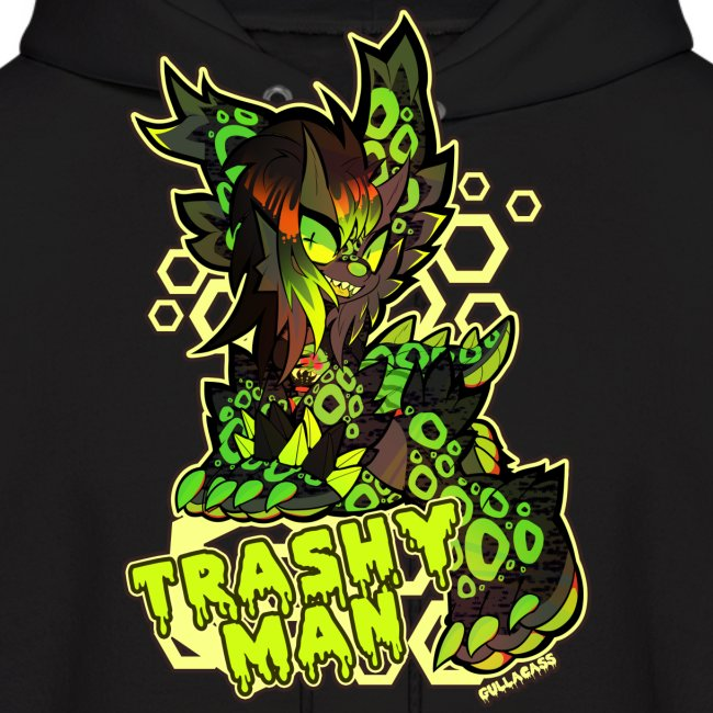 TRASHY MAN