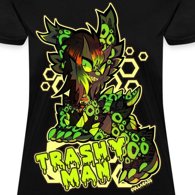 TRASHY MAN
