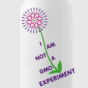 No Experiment - Uplift - Water Bottle