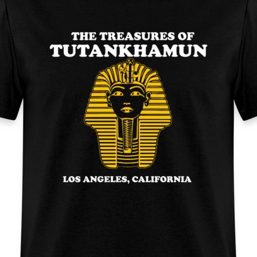 Joe Cocker – Tutankhamun