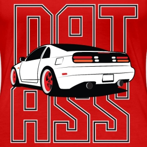 Dat 300ZX Ass - Women's Premium T-Shirt