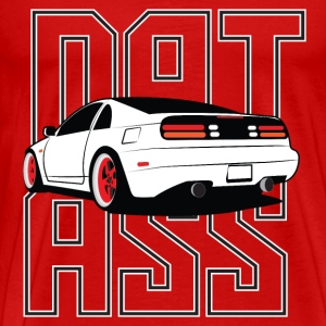 Dat 300ZX Ass - Men's Premium T-Shirt