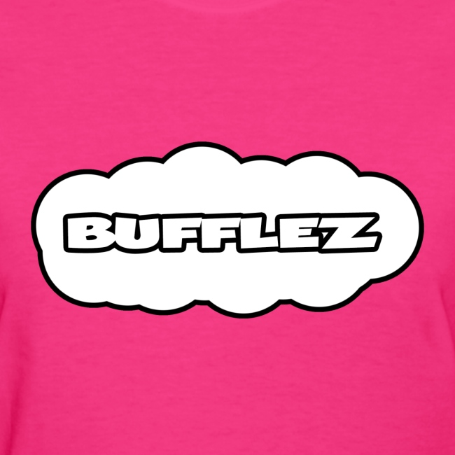 Bufflez Women's Shirt